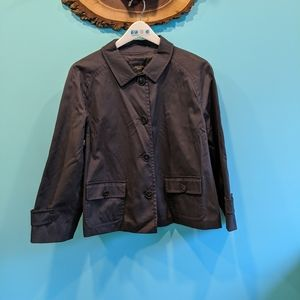 MaxMara Weekend light jacket size 16 in VGUC